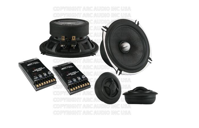 ARC Audio ARC 5.2 Kompo