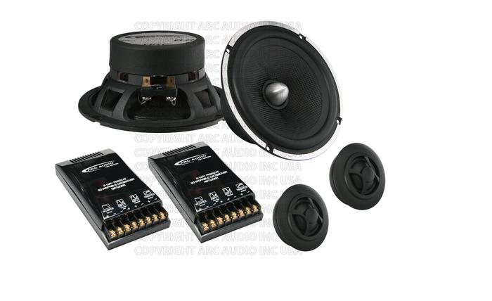 ARC Audio ARC 6.2 Kompo