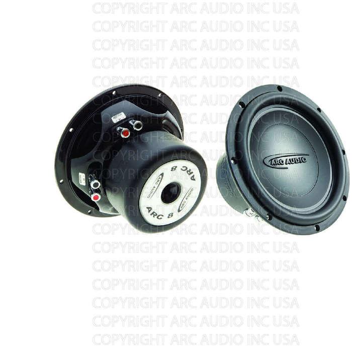 ARC Audio ARC 8D4 v3