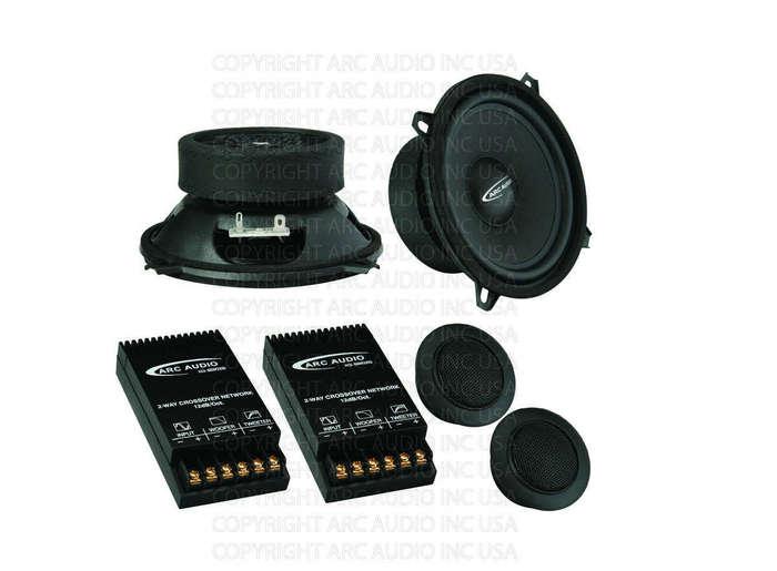 ARC Audio XDI 5.2 Kompo