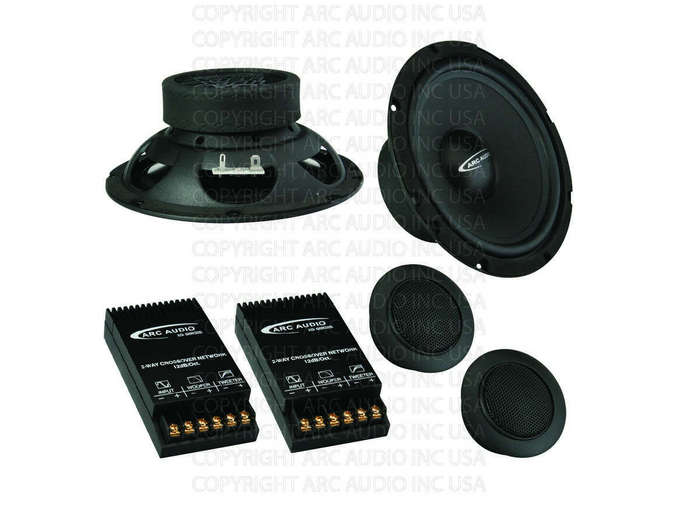 ARC Audio XDI 6.2 Kompo