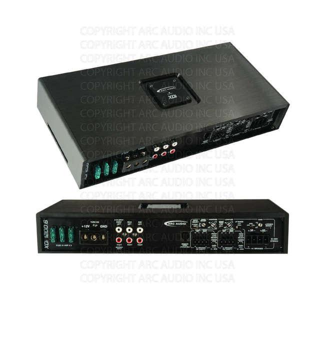 ARC Audio XDI V2  1200.6