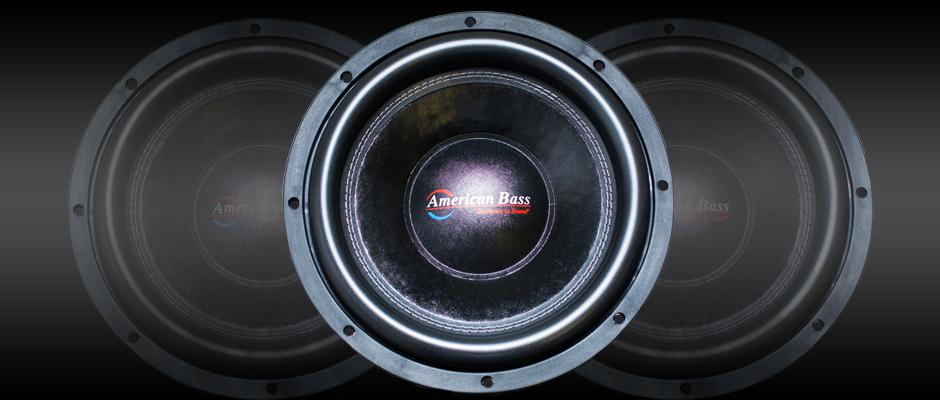 American Bass  TNT 1244