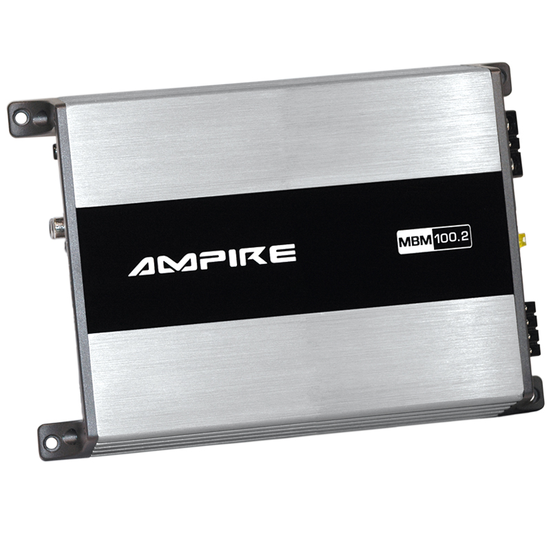 Ampire MBM Series 100.2 Gen 2