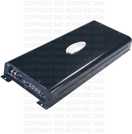 Arc Audio KS 2500.1