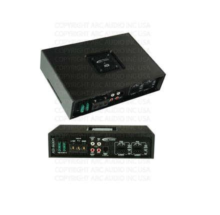 Arc Audio XDI V2 600.4