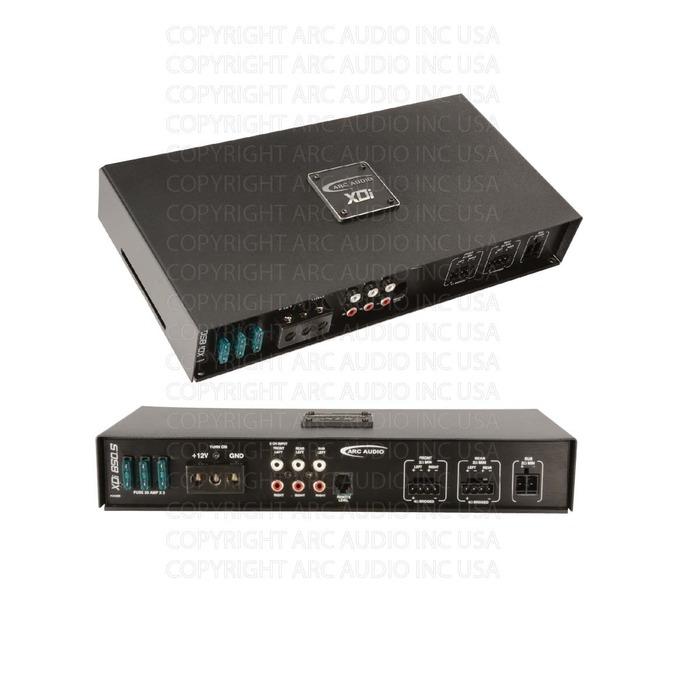 Arc Audio XDI V2  850.5
