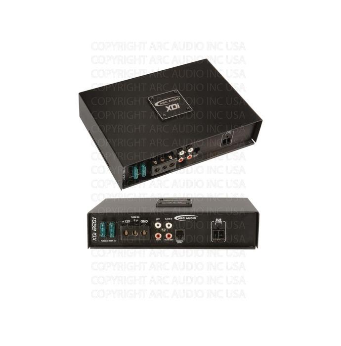 Arc Audio XDI V2 650.1