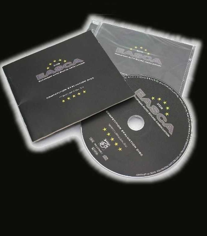 EASCA SQL CD