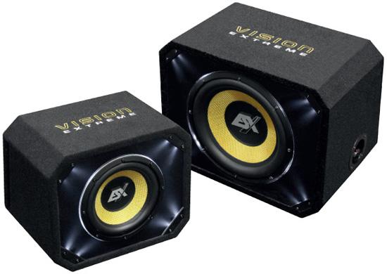 ESX Vision VE 250