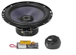 Gladen Audio M Line 165