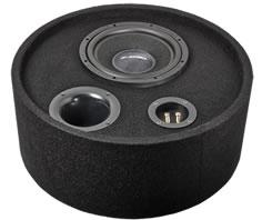 Gladen Audio RS 10 Roundbox