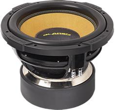 Gladen Audio SPL Series 15