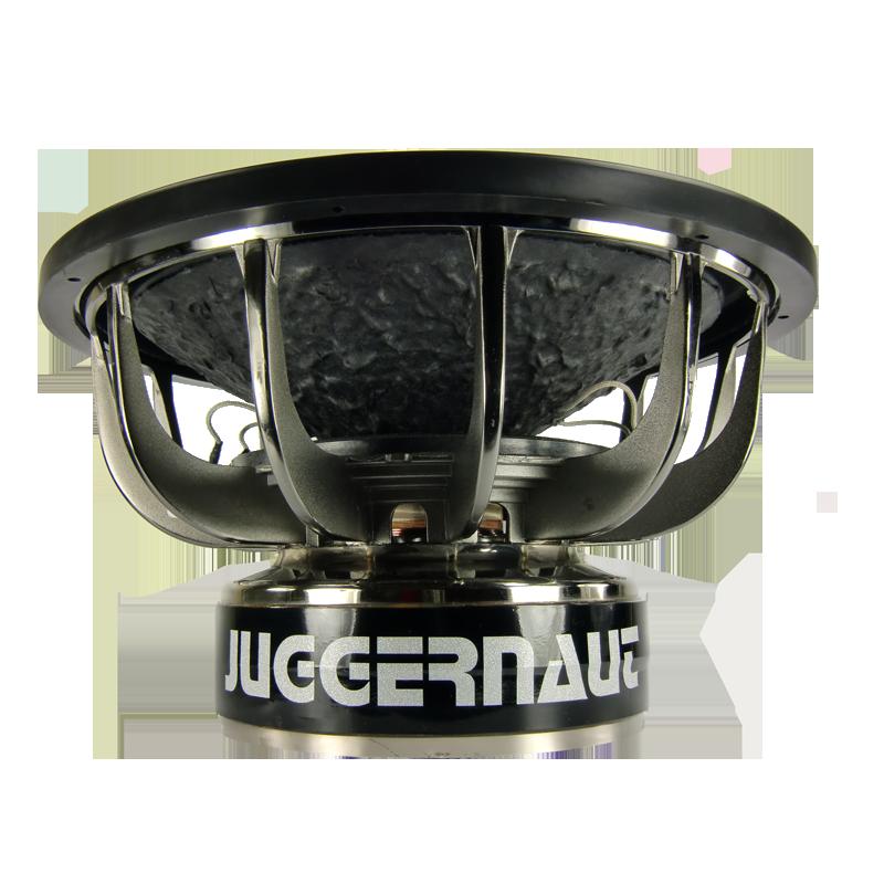 MMATS Juggernaut 12