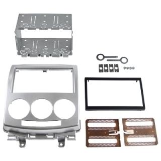 Mazda 5 2Din Radioblenden Set