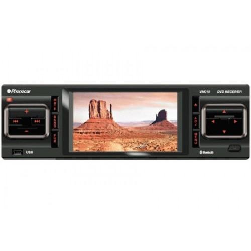 Phonocar VM 018 TFT DVD USB BT SD