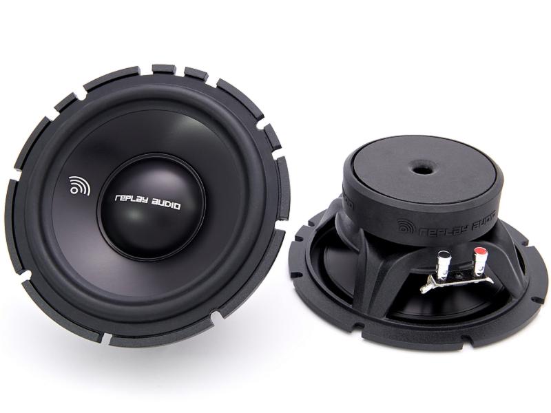 Replay Audio Master RM65-4AL Mk 3