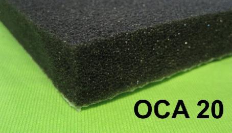 S.I.P OCA 20 Open-Cell-Absorber 20mm Pack