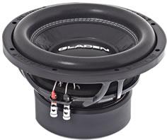Gladen Audio SQX Series 12- VB