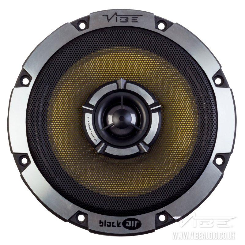 Vibe Audio Black Air 6 Koax