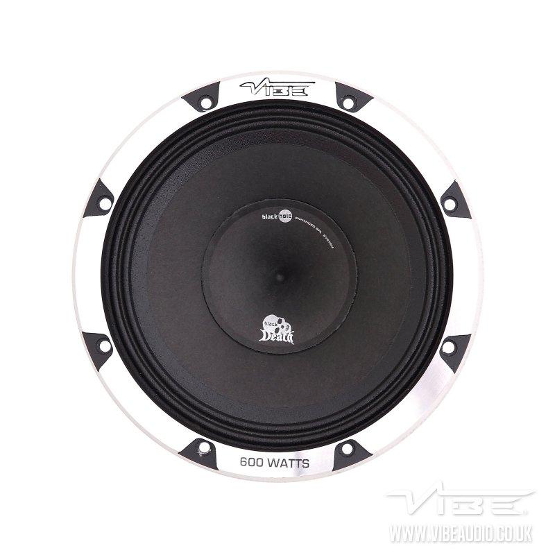 Vibe Audio Black Death  Pro 8 M SPL TMT