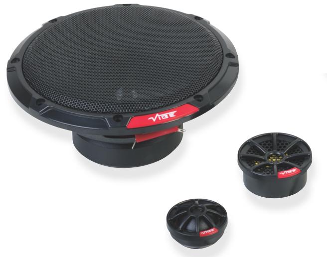 Vibe Audio Slick 6 C V7