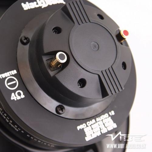 Vibe Audio Blackdeath Pro  12