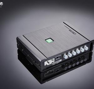 Audio-Prozessoren